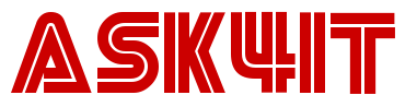 ask4it logo